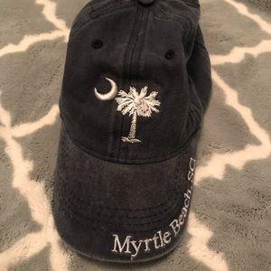 Myrtle Beach hat